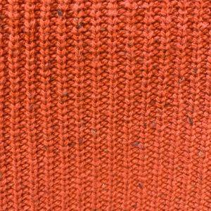 Sun & Shadow Long Sleeve Cowl Neck Sweater